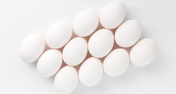 هشدار مرکز کنترل بیماریها در مورد مصرف تخم مرغ پخته