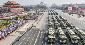 زرادخانه اتمی چین