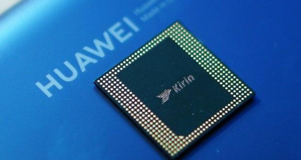 تراشه Kirin 990 5G