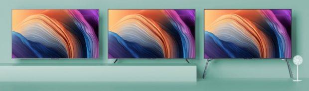 تلویزیون 98 اینچی ردمی