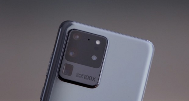 سامسونگ در حال توسعه یک دوربین موبایل 150 مگاپیکسلی است