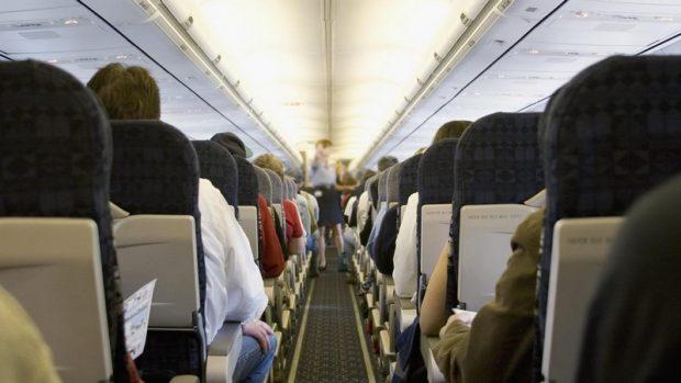 تاثیر ویروس کرونا روی صنعت هواپیمایی