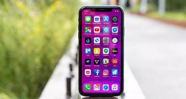 پرفروش ترین گوشی های موبایل