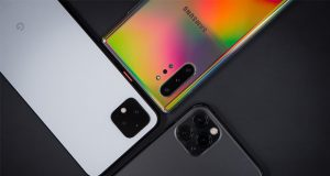 بهترین گوشی ها برای عکاسی در سال 2020