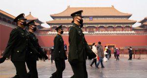 جنگ بیولوژیک چین آمریکا کرونا
