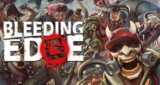 سیستم مورد نیاز بازی بلیدینگ اج – Bleeding Edge