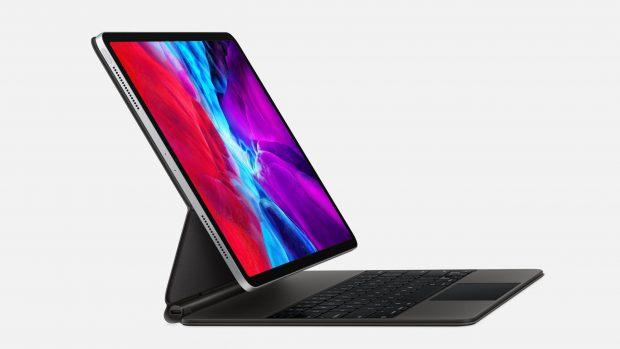 جایگزینی کامپیوتر با آیپد پرو