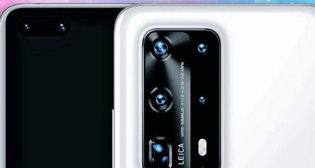 گوشی هواوی P40 Pro 5G