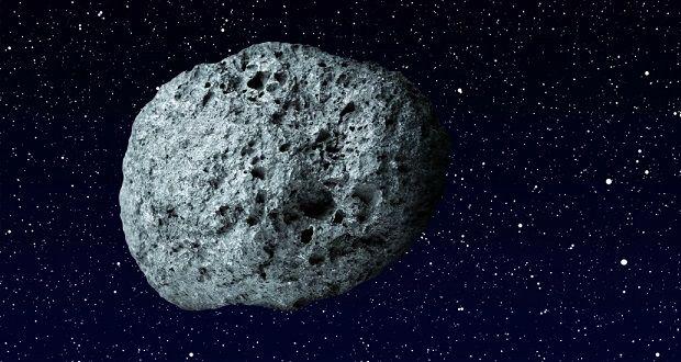 سیارک های مشتری