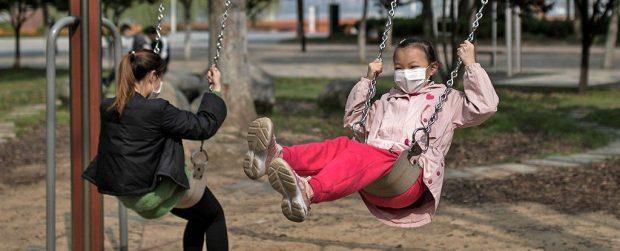 نتایج بزرگترین تحقیق در مورد ابتلا کودکان به کرونا منتشر شد
