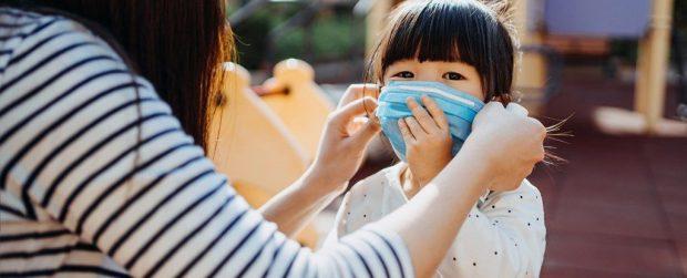 پوشیدن ماسک بهداشتی برای مقابله با کرونا لازم است یا خیر؟