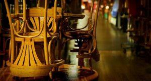 شیوع بیماری کرونا باعث تعطیلی 110 هزار رستوران میشود!