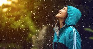 چرا بوی باران لذتی بینظیر در ما به وجود میآورد؟