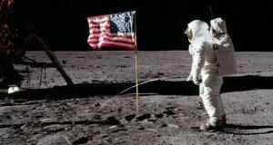ادرار فضانوردان برای ساخت و ساز بر روی ماه بسیار مناسب است!