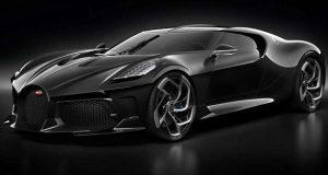 گران ترین خودروهای مدرن