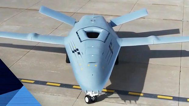 MQ-25A
