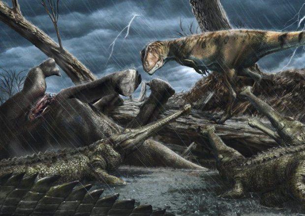 خطرناک ترین مکان در تاریخ زمین کجاست؟