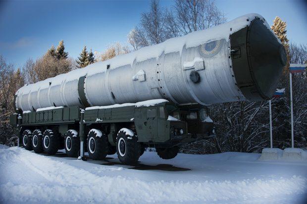 موشک ضد ماهواره