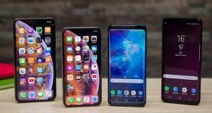 مهمترین گوشی های هوشمند 2020