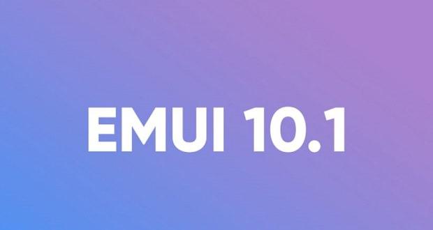هواوی EMUI 10.1