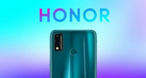 آنر 9 ایکس لایت - Honor 9X Lite