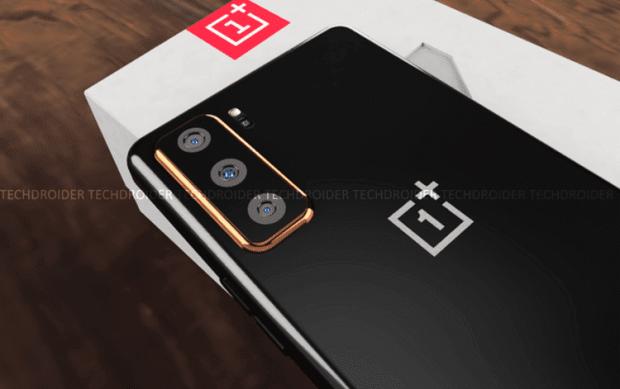 عکس واقعی از وان پلاس زد - OnePlus Z 5G