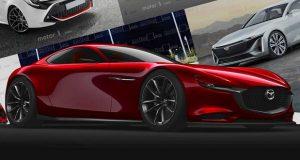 خودرو آینده