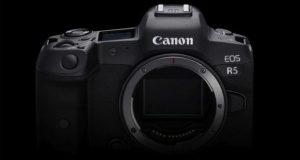 اطلاعات جدیدی از قابلیت های دوربین فیلمبرداری کانن EOS R5 8K اعلام شد