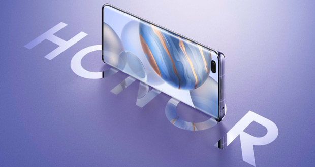 آنر 30 پرو پلاس - Honor 30 Pro Plus پرچمدار سال 2020 آنر