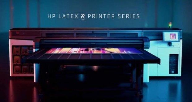 چاپگرهای سری Latex-R اچ پی