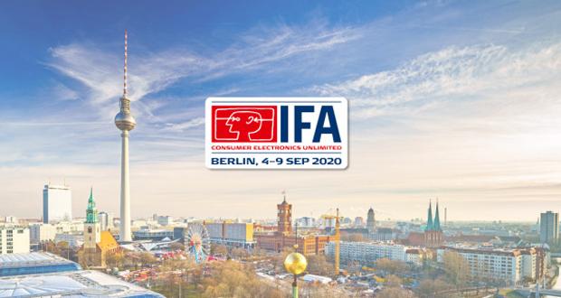 کنفرانس IFA 2020