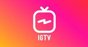 نسخه بازطراحی شده اپلیکیشن IGTV