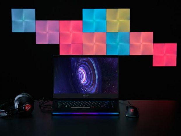 لپ تاپ های گیمینگ جدید MSI