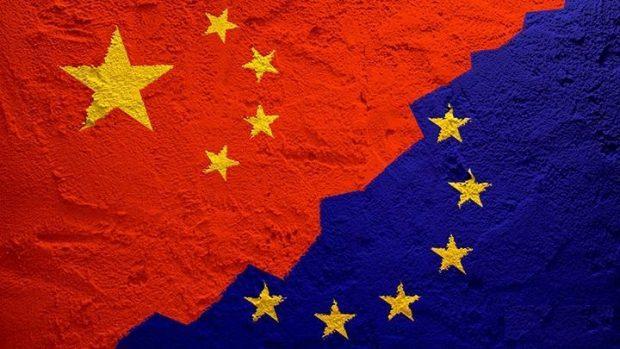 سهام کمپانی های اروپایی