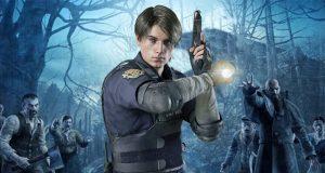 نسخه بازسازی شده بازی Resident Evil 4