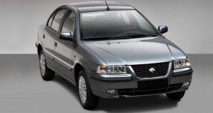 خودروهای بازار ایران