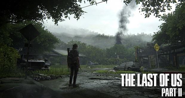 تاریخ انتشار بازی The Last of Us 2