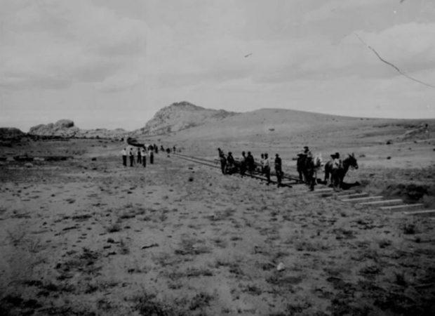با تماشای این تصاویر غرب وحشی به گذشته عجیب آمریکا سفر کنید!