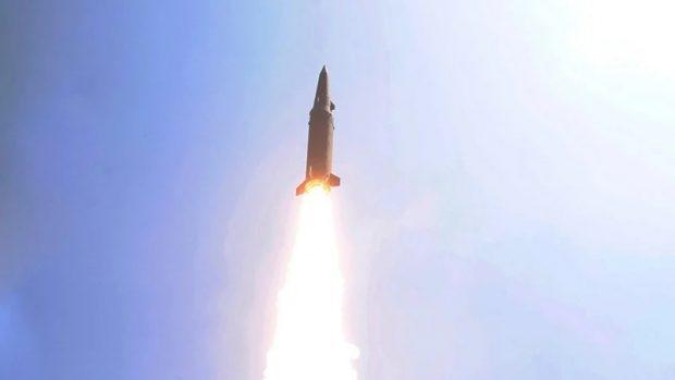 موشک بالستیک هیانمو 4
