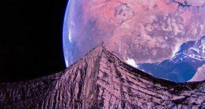 فضاپیمای لایت سیل 2 تصاویر شگفتانگیز از زمین ثبت کرده است!