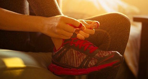 نکته اصلی در کاهش وزن و چربی سوزی زمان ورزش کردن است!