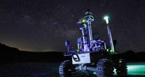 طرح جالب آژانس فضایی اروپا برای کاوش نقاط تاریک ماه