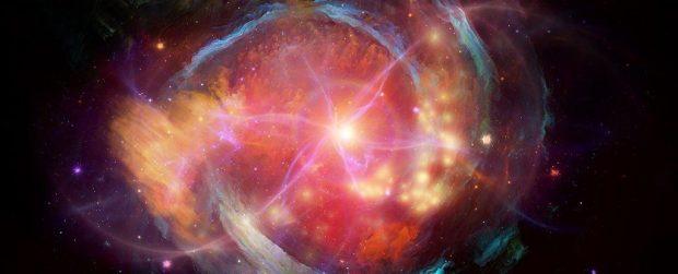 کشف یک جهان موازی توسط ناسا که همه چیز در آن برعکس است!
