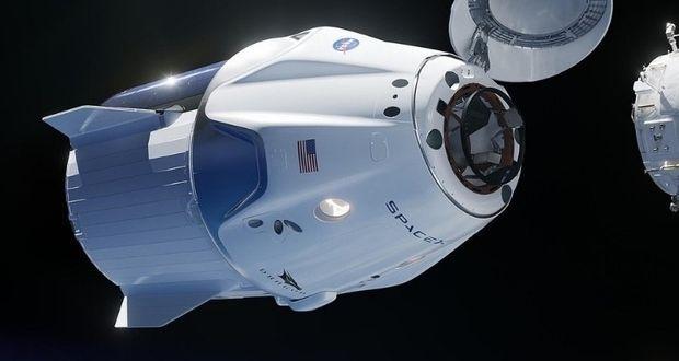 جزئیات سفر تاریخساز فضانوردان ناسا با کپسول دراگون 2 اسپیس ایکس