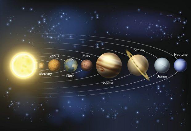بزرگی سیاره مشتری میتوانست زندگی را از روی زمین محو کند!