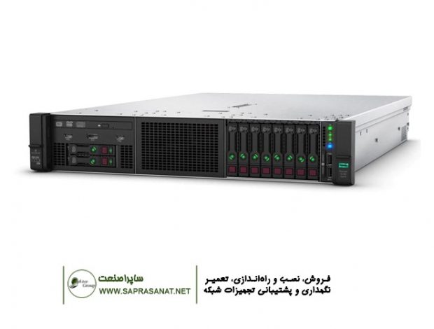 سرور HPE Proliant DL380G10
