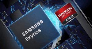 پردازنده اگزینوس 1000 سامسونگ - Samsung Exynos 1000