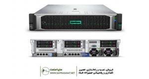 سرور HPE Proliant DL380G10