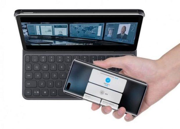 تبلت آنر ویو پد 6 - Honor ViewPad 6