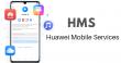 گوشی های جدید هواوی , HMS